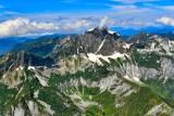 Big Bear Mtn, Three Fingers,  Copper Creek, Eightmile Creek, Mt Bullon, Boulder Ridge, Meadow Mtn, 517a