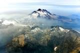 Aerial  - Glacier Peak