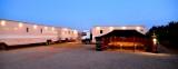 Tent and Sleeping Trailers, Al Ghat, Saudi Arabia 050