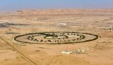 King Khaled Wildlife Research Centre, Al Thumamah Airport, Ath Thumamah, Saudi Arabia 1061