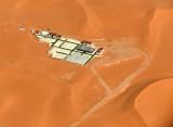 Utra High End Camping in Saudi Desert, Thumamah National Park, Saudi Arabia 1036