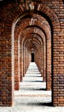Fort Jefferson,  Dry Tortugas National Park, Key West, Florida