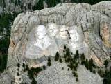 Mount Rushmore National Monument, Keystone, South Dakota