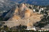 South Dakota The Mount Rushmore State