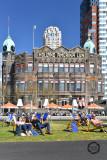 Rotterdam april