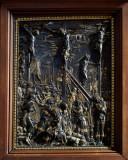 011 Crucifixion - Donatello.JPG