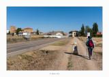 Etapa 4 - Fromista - Carrión de los Condes