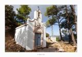 Ermita de l'Aparició de la Mare de Déu de Vallivana - Morella - Els Ports (Comunitat Valenciana)