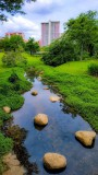 Bishan Park, Singapore