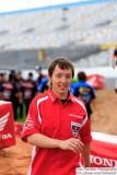 2008 Daytona Supercross Track ,Pits and Track Walk