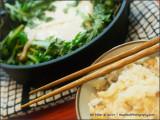 Tofu Nabe