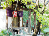 Nanai Fudoson Buddhist Temple