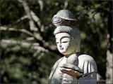 Silent Statue
