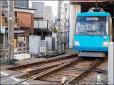 Tokyu-Setagaya Line