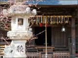 Fujiomurosengen Shrine