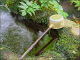 Traditional Chōzubachi