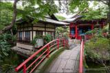 Inokashira Benzaiten Shrine