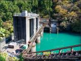 Hatonosu Dam