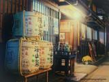 Sake Brewery and Bar