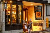 Cosy Coffee Shop