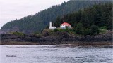 Vancouver Island BC Lighthouse