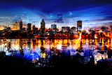 Montreal City 2005-2019