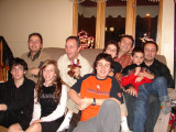 2006-12-24 Famille Tremblay