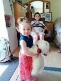 2017-07-14 Avec son arriere petite fille