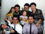 Famille-Tremblay