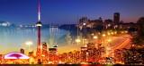 Toronto Urban Photo Montage