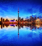 Toronto Sky 3