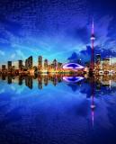 Toronto Sky 2