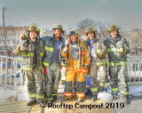 Rooftop Campout 2019