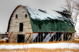 This Old Barn...2021