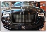 Rolls-Royce Down Black