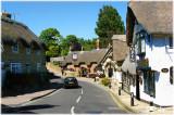 Isle Of Wight / Godshill