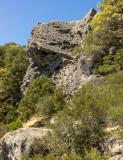11 Goat rock