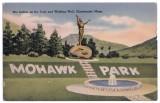 Mohawk Trail, Mass.