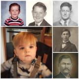 6 Generations  1846-2017