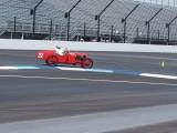 Vintage Auto at 500 Track