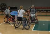 Wheelchair Basketball 17th May 2021