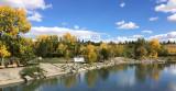 Calgary : Prince's Park 1