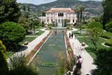 Jardins Ephrussi de Rothschild 3