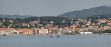 Sanary sur Mer and area