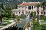 Jardins Ephrussi de Rothschild 6