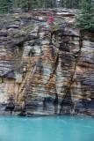 Athabasca Falls 6
