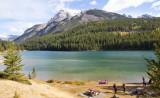 Two Jack Lake 2