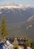 from the Gondola Summit 3.5