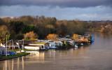 Kingston to Teddington Lock