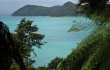 Abel Tasman Walk - Adele Island
